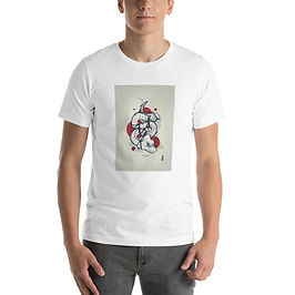 "T-Shirt ""alienprometus"" by remiismeltingdots"