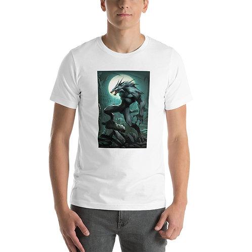 """T-Shirt """"Werewolf"""" by el-grimlock"""