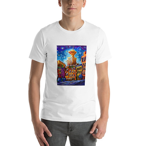 """T-Shirt """"Alexander and Main"""" by LauraZee"""