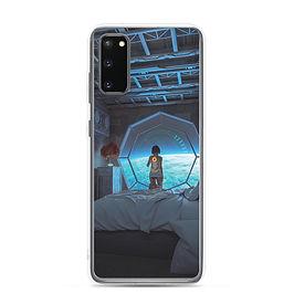 "Samsung Case ""Nostalgia"" by thebakaarts"