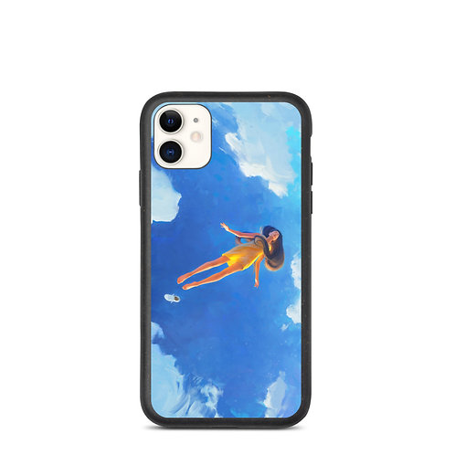 """iPhone case """"Holiday"""" by RHADS"""