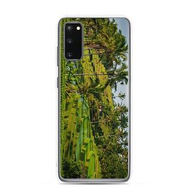 """Samsung Case """"8"""" by Schelly"""