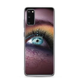 "Samsung Case ""Water in my Eyes"" by Lilyas"