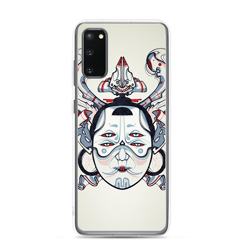 """Samsung Case """"hdvecpres"""" by remiismeltingdots"""