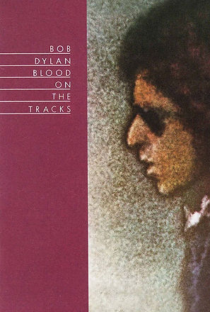 Shelter From The Storm by Bob Dylan