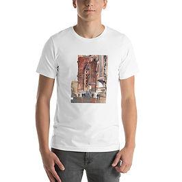 """T-Shirt """"Malaga"""" by Takmaj"""