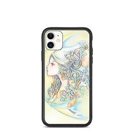 "iPhone case ""Aquarius"" by Hellobaby"
