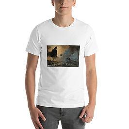 """T-Shirt """"The Fate of Isildur"""" by Anatofinnstark"""