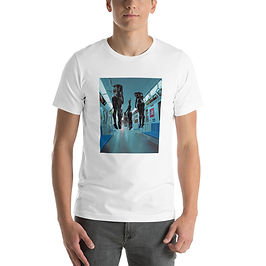 "T-Shirt ""Purgatory"" by thebakaarts"