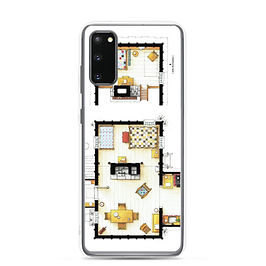 "Samsung Case ""Little House on the Prairie"" by NikNeuk"