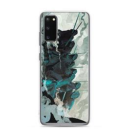 """Samsung Case """"The Nine"""" by Anatofinnstark"""