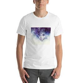 """T-Shirt """"Aeriel"""" by Escume"""