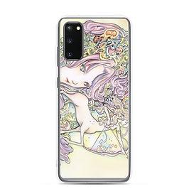 "Samsung Case ""Saggitarius"" by Hellobaby"