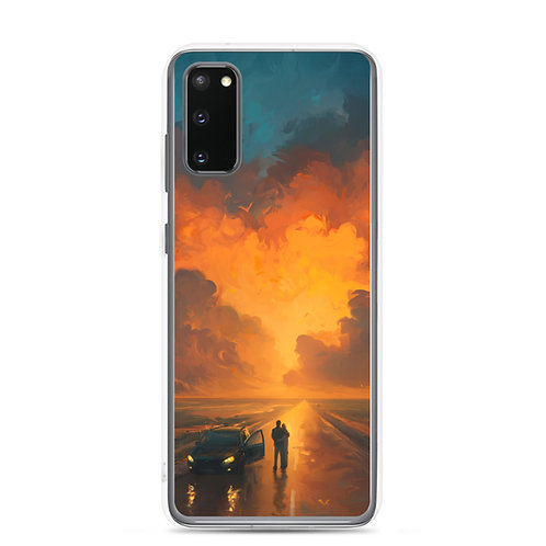 """Samsung Case """"Performance of the Heavens"""" by RHADS"""