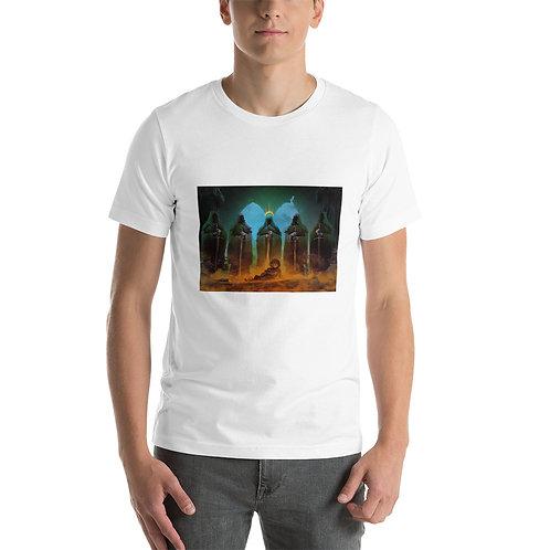 "T-Shirt ""Amon Sul"" by Anatofinnstark"