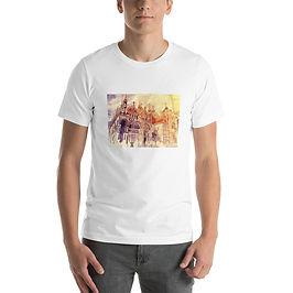 """T-Shirt """"Venezia"""" by Takmaj"""