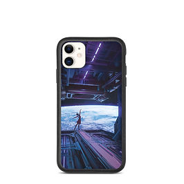 """iPhone case """"Bliss"""" by thebakaarts"""