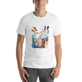 "T-Shirt ""Algarve"" by Takmaj"