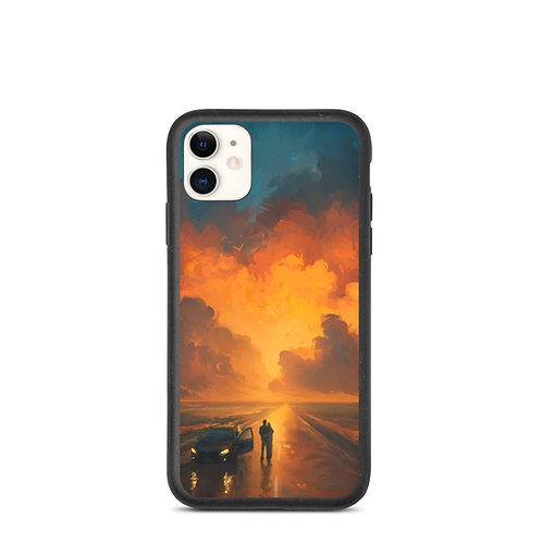"""iPhone case """"Performance of the Heavens"""" by RHADS"""