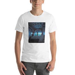 "T-Shirt ""Nostalgia"" by thebakaarts"