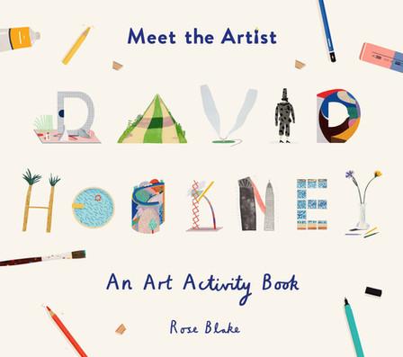 Meet The Artist- David Hockney
