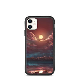 """iPhone case """"San Luis"""" by chateaugrief"""