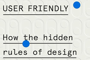 Design Matters: Now on PRINT!