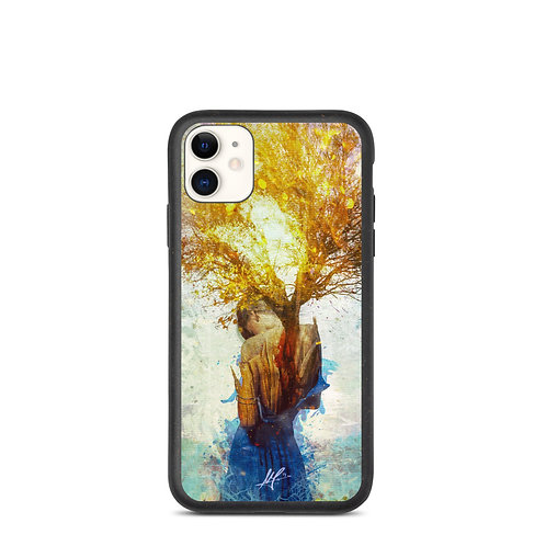 """iPhone case """"Forgiveness 2020"""" by Aegis-Illustration"""