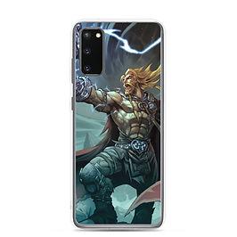 """Samsung Case """"Thor"""" by el-grimlock"""