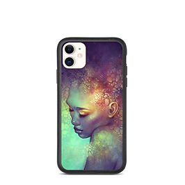 """iPhone case """"Camouflage"""" by Escume"""