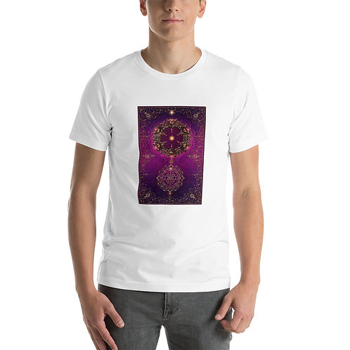 """T-Shirt """"Cosmic Love"""" by Lilyas"""