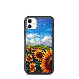 """iPhone case """"LauraZee"""" by LauraZee"""