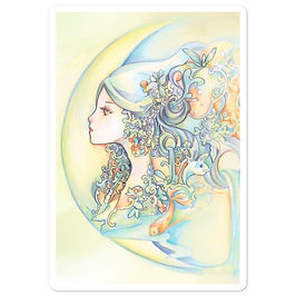 """Stickers """"Aquarius"""" by Hellobaby"""