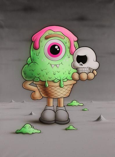 Poor Yorick