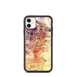 "iPhone case ""Venezia"" by Takmaj"