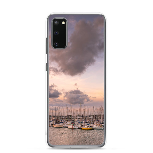 """Samsung Case """"4"""" by Schelly"""