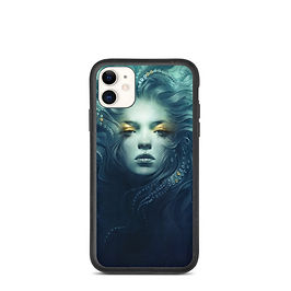 """iPhone case """"Ink"""" by Escume"""