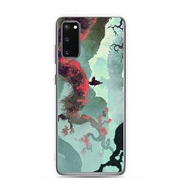 "Samsung Case ""Sekiro"" by Anatofinnstark"