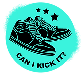 can i kick it icon