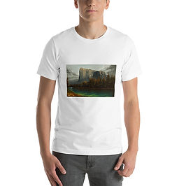 """T-Shirt """"El Capitan 2"""" by chateaugrief"""