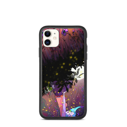 """iPhone case """"The Flowers"""" by MoxxiMonroe"""