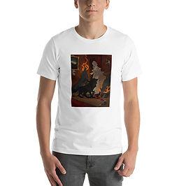 "T-Shirt ""Hungry Hellhounds"" by AbigailLarson"