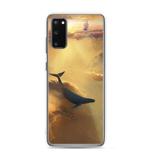 "Samsung Case ""Infinite Dreams"" by RHADS"