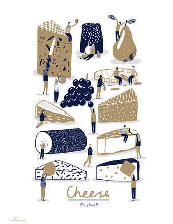 Cheese (Yes please!)