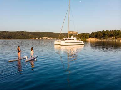Croatia – the Kornati Reserve