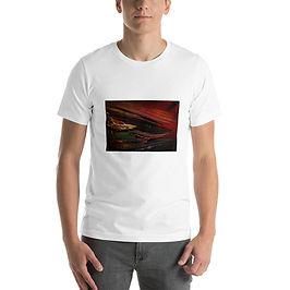 "T-Shirt ""Branchia"" by Culpeo-Fox"