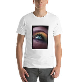 """T-Shirt """"Water in my Eyes"""" by Lilyas"""