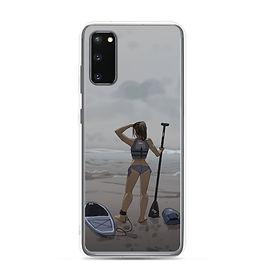 """Samsung Case """"Summer"""" by vashperado"""