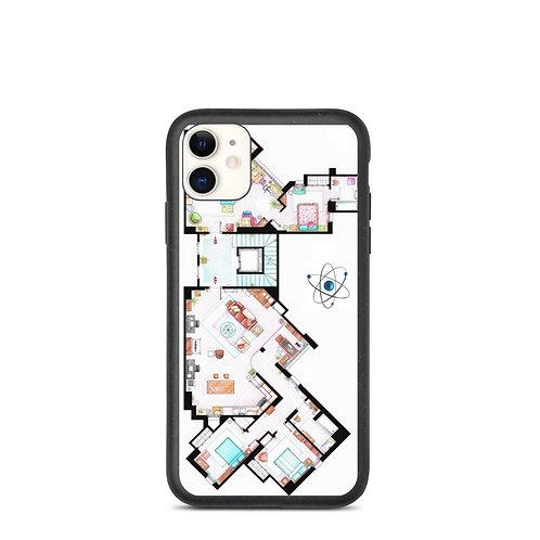 "iPhone case ""Big Bang Theory"" by NikNeuk"