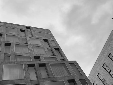 Berlin Architecture 01